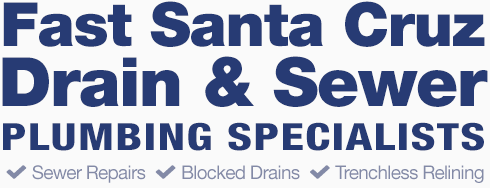 Santa Cruz Blocked Drains